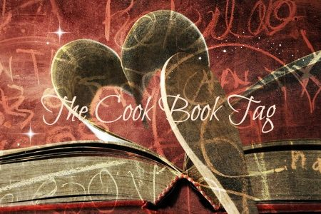 The Cook Book Tag