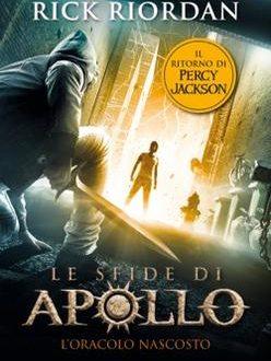 Le sfide di Apollo #1