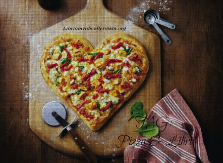 Tag: Pizza e Libri