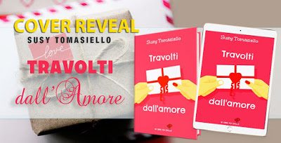 Cover Reveal – Travolti dall'amore