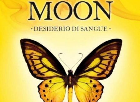 Black Moon 7 – Desiderio di sangue