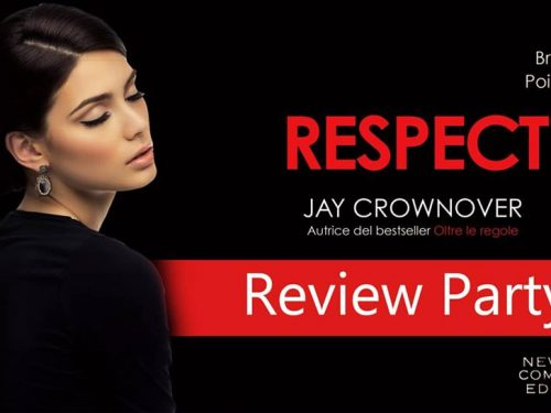 Review Party – Respect