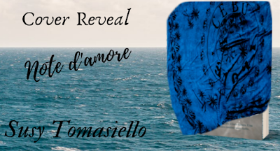 Cover Reveal – Note d'amore