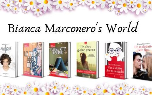 Bianca Marconero's World