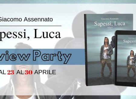 Review Party – Sapessi, Luca