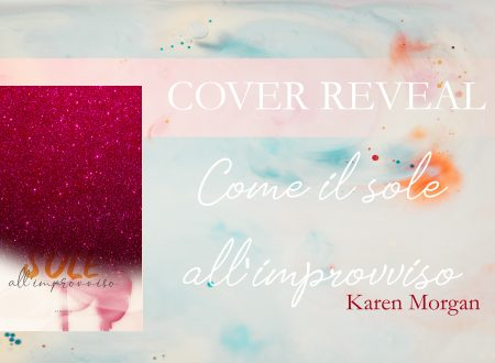 Cover Reveal – Come il sole all'improvviso