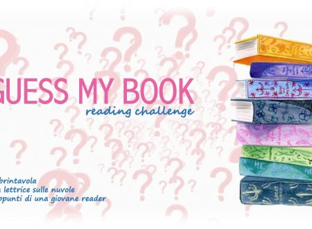 Guess My Book – Reading Challenge