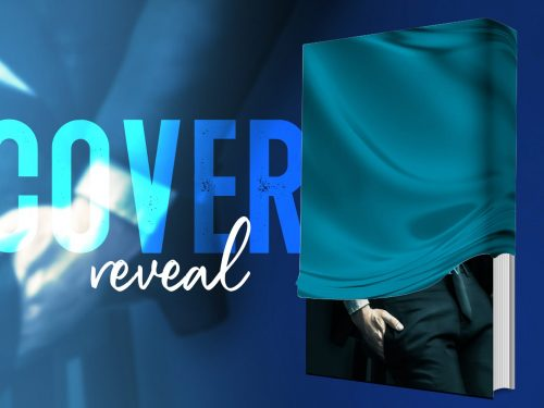 Cover Reveal – CHARM