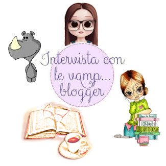 Intervista con le Vamp Blogger #20 – The boy next door