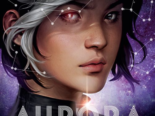 Review Party – Aurora Rising