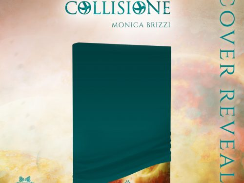 Cover Reveal – Collisione