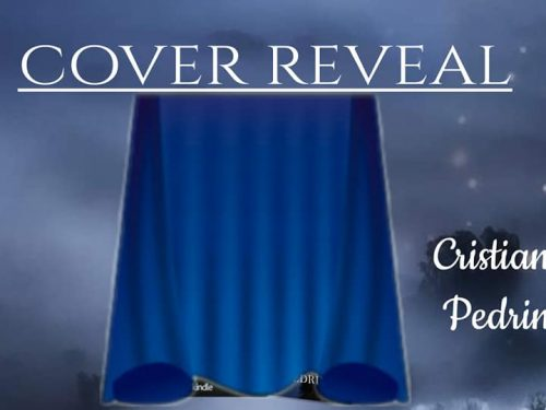 Cover Reveal – Blu di Chartres