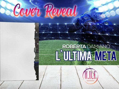 Cover Reveal – L'ultima meta