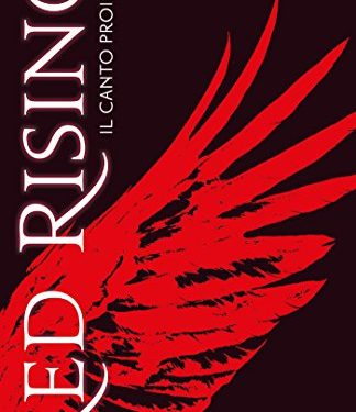 Red Rising #1
