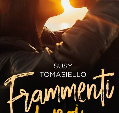 Cover Reveal – Frammenti di noi