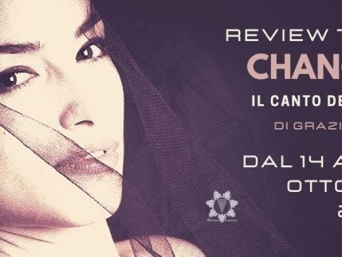 Review Tour – Changed – Il canto dei grilli