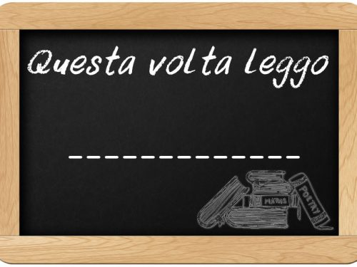 Questa volta leggo #35 – House of love