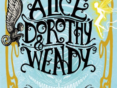 Review Party – Alice Dorothy & Wendy
