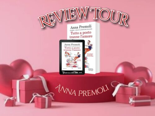 Review Party – Tutto a posto tranne l'amore