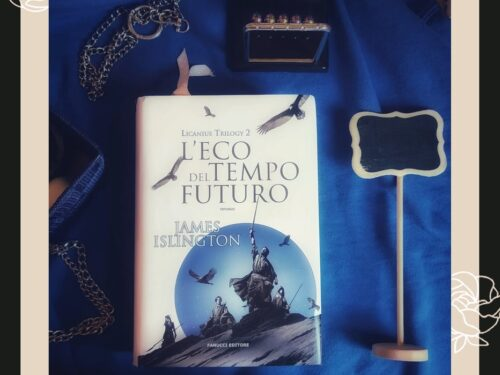 Review Party – L'eco del tempo futuro